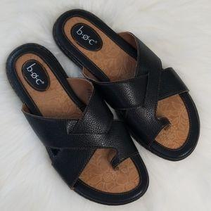 Boc sandals size 10M